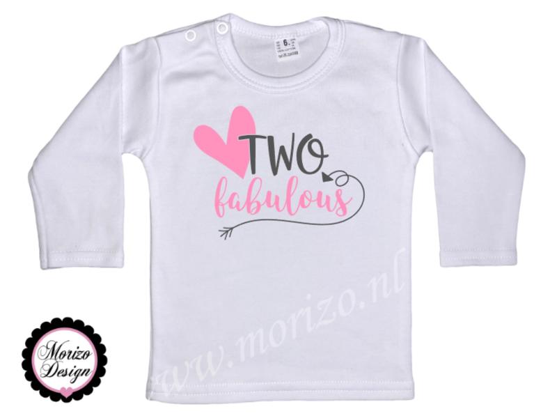 Two fabulous