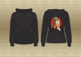 Simba's Hoodies 'Rising Sun', Survival Collection