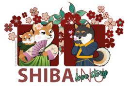 Simba's Shiba Love Collection