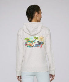 Hoodies - ZIPPED -