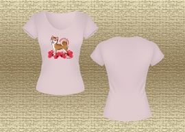 Simba's Bohemian Summer T-shirt