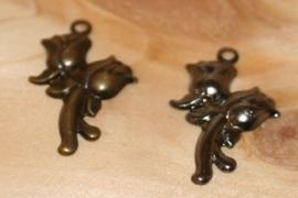 Tulp, Embellishments