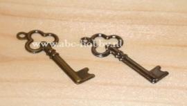 Sleutel, Embellishments