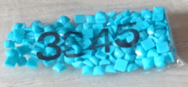 nr. 3845 Bright Turquoise - MED