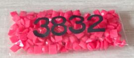 nr. 3832 Raspberry - MED