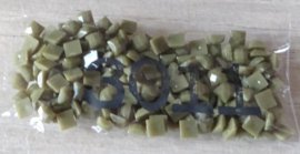 Vierkante Diamond steentjes 3011 t/m 3078