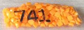 nr. 741 Tangerine - MED