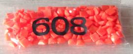 nr. 608 Bright Orange