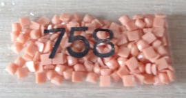 nr. 758 Terracotta - VY LT