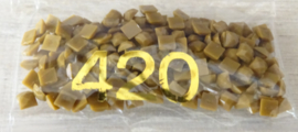 nr. 420 Hazelnut Brown - DK