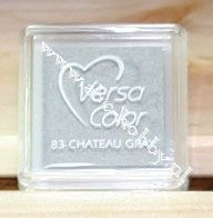 Chateau Gray, stempel inkt