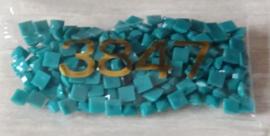 nr. 3847 Teal Green - DK