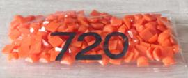 nr. 720 Orange Spice  - DK