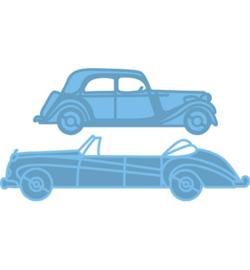 Classic Cars, Marianne Design