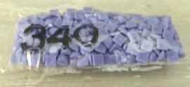 nr. 340 Blue Violet - MED