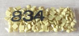 nr. 834 Golden Olive - VY LT