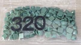 nr. 320 Pistachio Green - MED