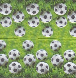 Go for Goal, zakdoekje