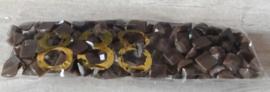 nr. 838  Beige Brown - VY DK