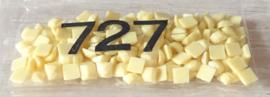 nr. 727 Topaz - VY LT