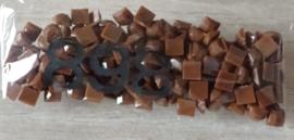 nr. 898 Coffee Brown - VY DK