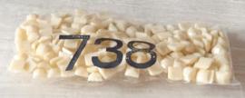 nr. 738 Tan - VY LT