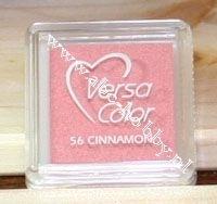 Cinnamon, stempel inkt
