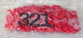 nr. 321 Christmas Red