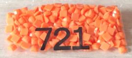 nr. 721 Orange Spice - MED