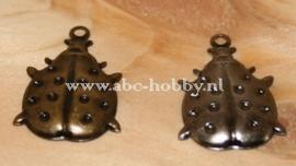 Lieveheersbeestje, Embellishments