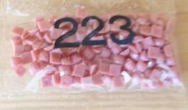 nr. 223 Shell Pink - LT