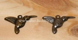 Kolibrie, Embellishments