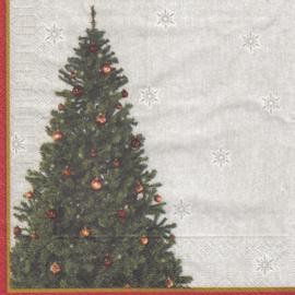 Xmas Tree, servet