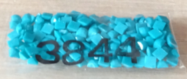 nr. 3844 Bright Turquoise - DK
