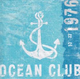 Ocean Club, servet