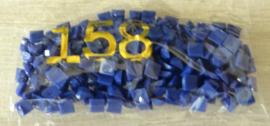 nr. 158 Blue - DK