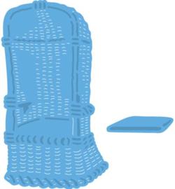 Beach Chair, Marianne Design