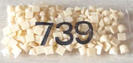 nr. 739 Tan - ULT VY LT