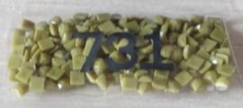 nr. 731 Olive Green - DK
