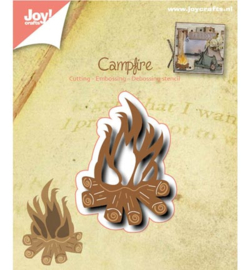 Campfire, JoyCrafts