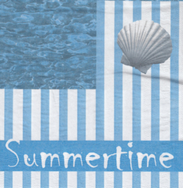 Summertime, servet