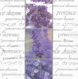 Provence Dream, servet