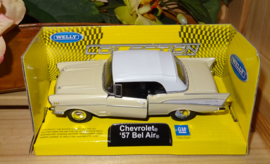 Chevrolet Bel Air, beige