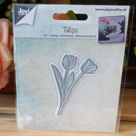 Hollandse Tulpen, Joy Crafts