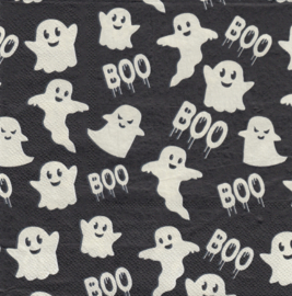 Boo, servet Spookjes