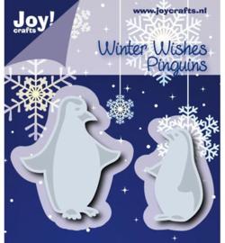 Pinguïns, JoyCraft