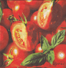 Mixed Tomatoes, servet