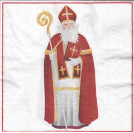Sinterklaas, servet