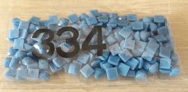 nr. 334  Baby Blue - MED