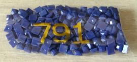 nr. 791 Cornflower Blue - VY DK